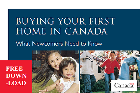 CMHC New to Canada Mortgage Guide