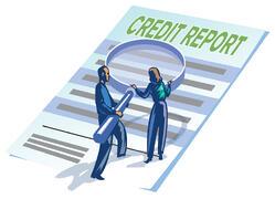Mortgage Credit Report