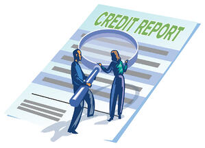 Mortgage Credit Report Free Access