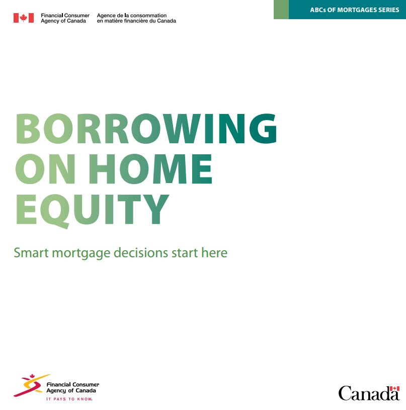 Borrowing On Home Equity - FCAC