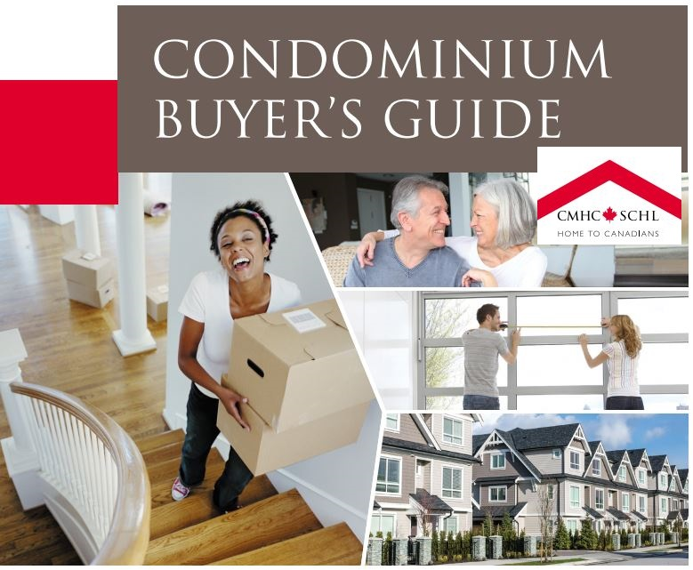 Condo Buyers Guide - CMHC