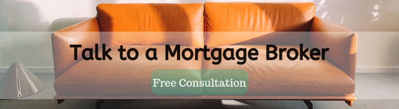 Talk to a Mortgage Broker