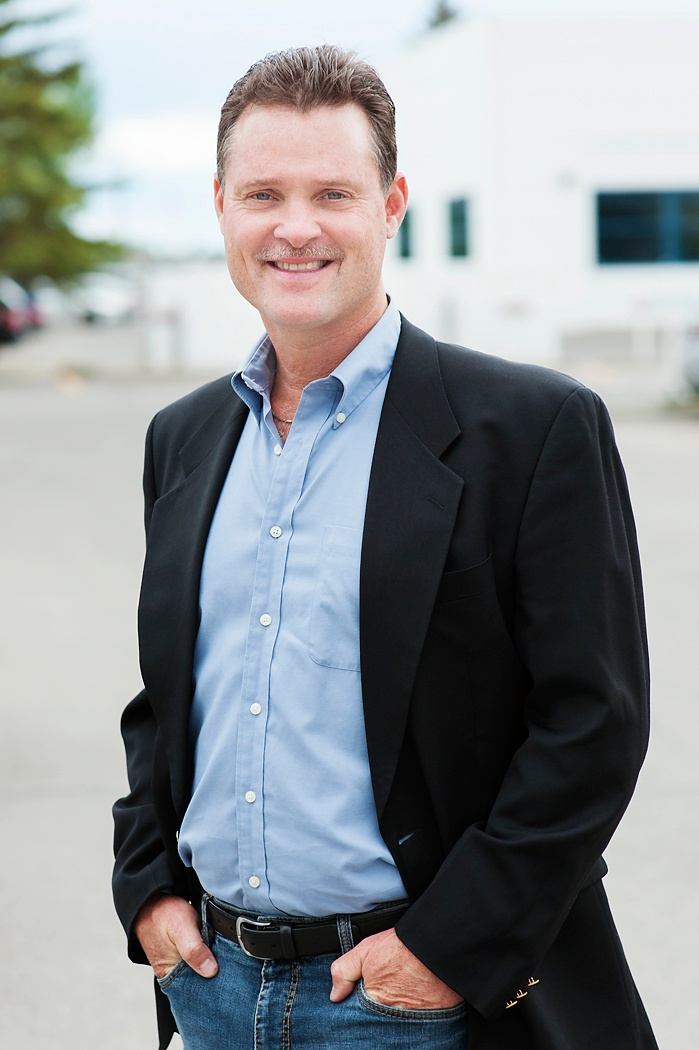 Chris Richards Mortgage Broker Cochrane Calgary Red Deer Edmonton