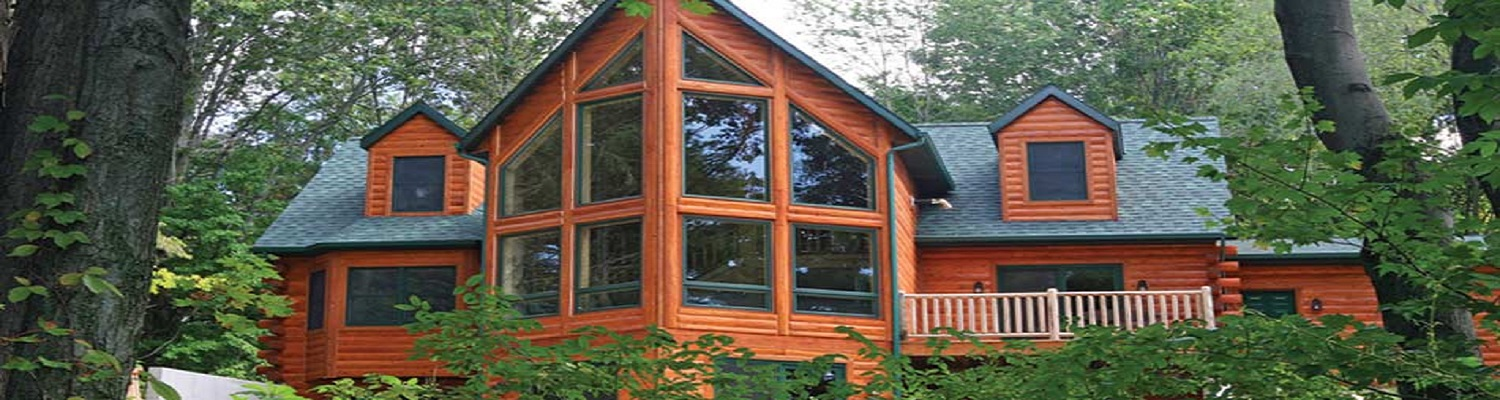 Green home financing for Eco homes canada