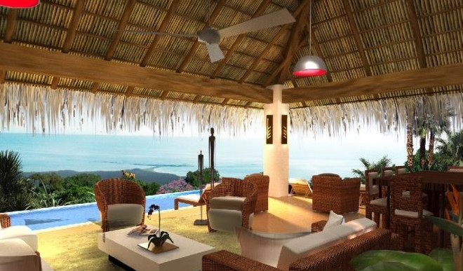 Mortgage for a Second Home in USA, Costa Rica, Panama, or Mexico