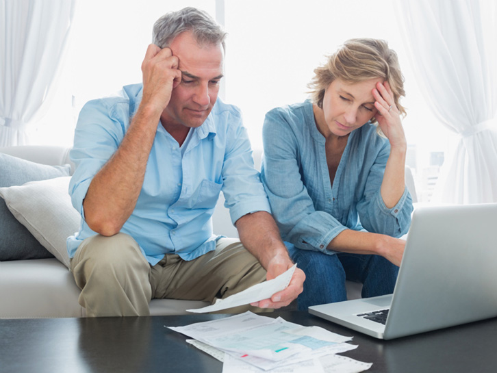stressed over credit issues? there's a fix